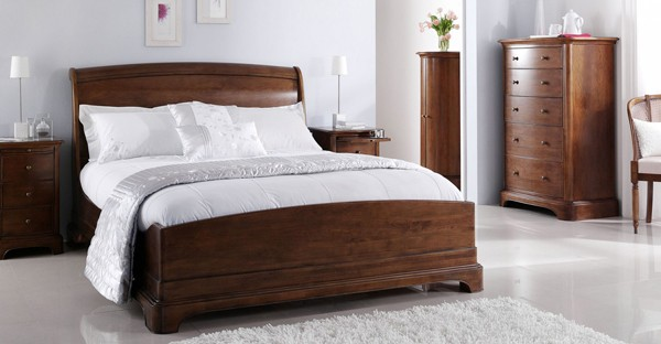 Mahogany Bedroom Furniture