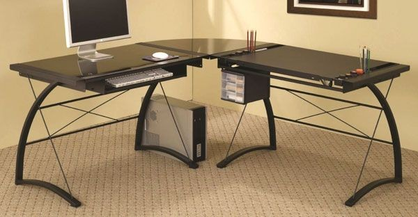 Modern Home Office Furniture Made Of Oak Walnut Pine Wood Cfs Uk