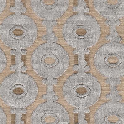 Marden Linen Silver