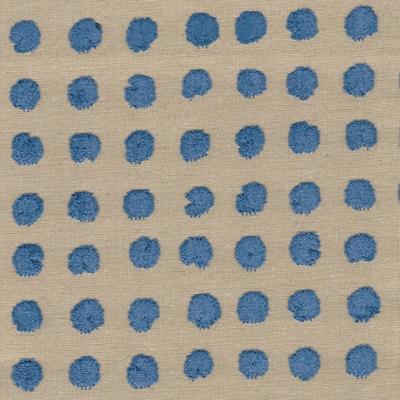 Polka Stone Blue