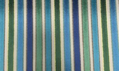 Stripe Teal