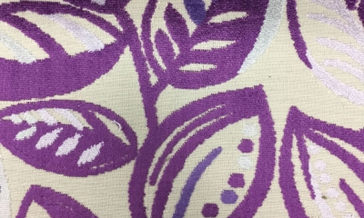 Velvet Flower Mulberry