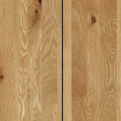 Semi Solid Oak Carcase and Front 203