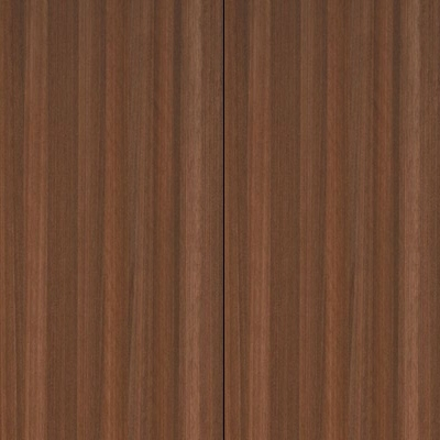 Noche Walnut Front and Base Unit
