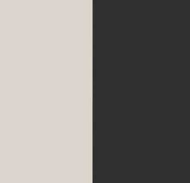 Silk Grey Carcase and Front with Metallic Grey Application Color AD246