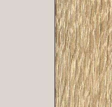 Silk Grey Carcase and Front with Sonoma Oak Application Color AD313
