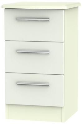 Kaschmir Matt Front and Cream Base Unit