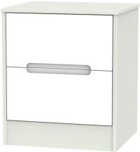 White Front and Kaschmir Base Unit