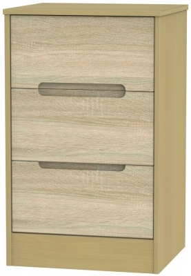 Bardolino Front and Elm Base Unit
