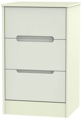 Kaschmir Front and Cream Base Unit