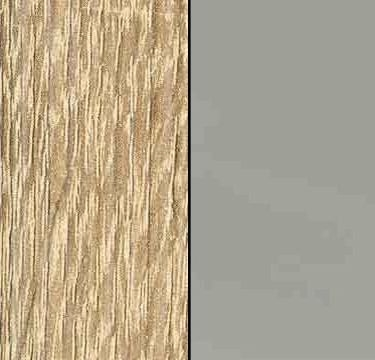 Sonoma Oak Carcase and Silk Grey Front AD707