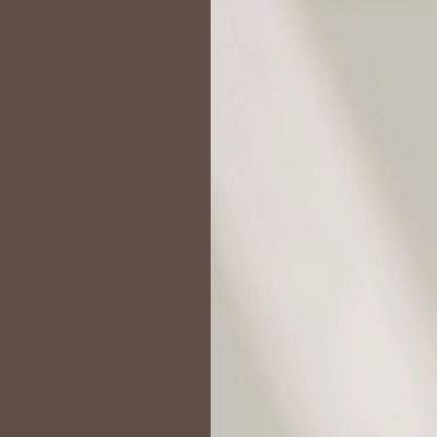 Havanna Frame with Faux Leather Magnolia Headboard Cushion 315