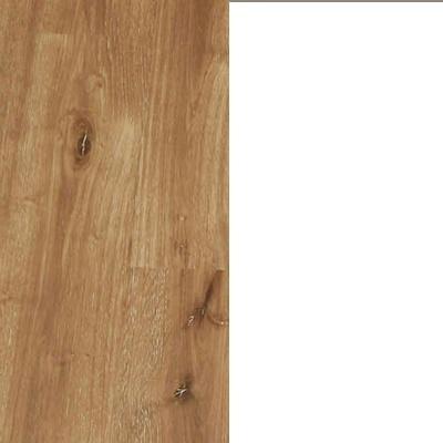 ZA671 : Atlantic Light Oak with White Front