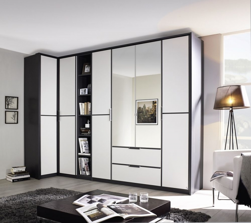 Rauch Essensa Wardrobe