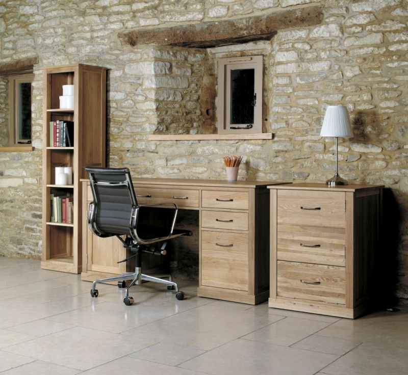 Baumhaus Mobel Oak Cupboard