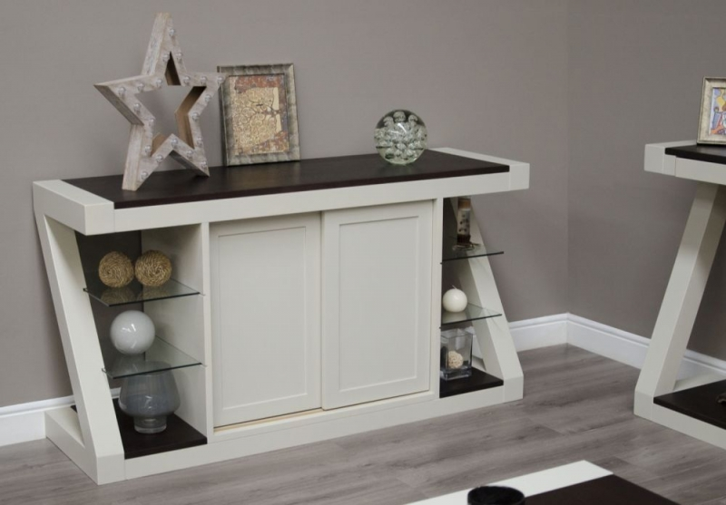 Homestyle GB Z Painted Medium Sideboard