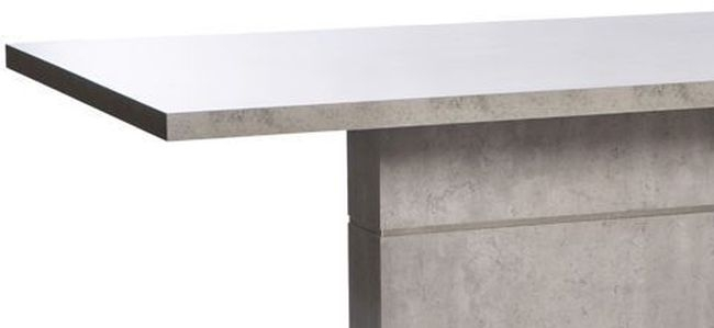 Seattle Concrete Large Dining Table