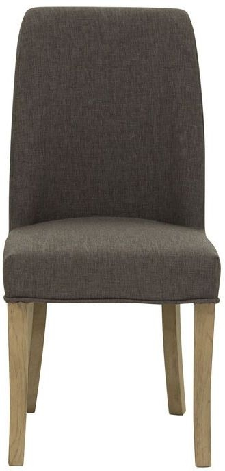 Willis and Gambier Forte Pewter Pine Pinner Chair (Pair)