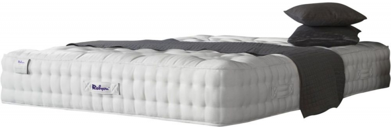 Relyon Luxury Wool 2150 Pocket Sprung Mattress