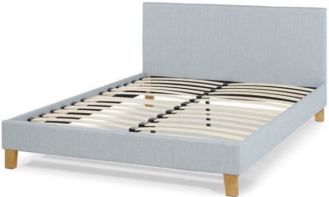 Serene Sophia Ice Fabric Bed