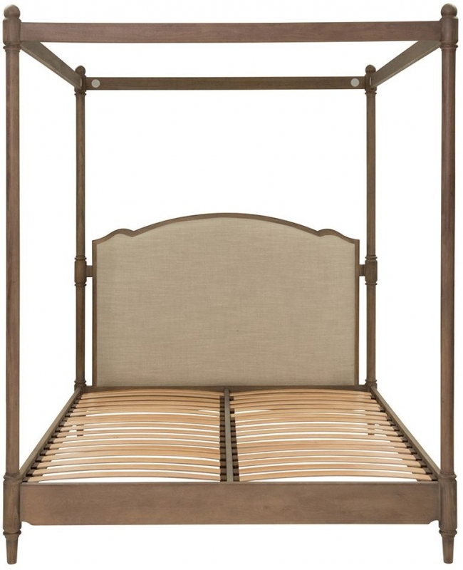 Willis and Gambier Elle 4 Poster Bed
