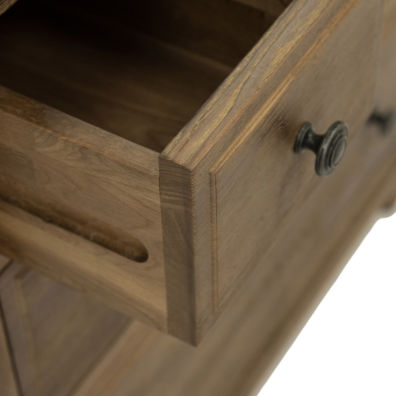 Willis and Gambier Elle 2+3 Drawer Chest