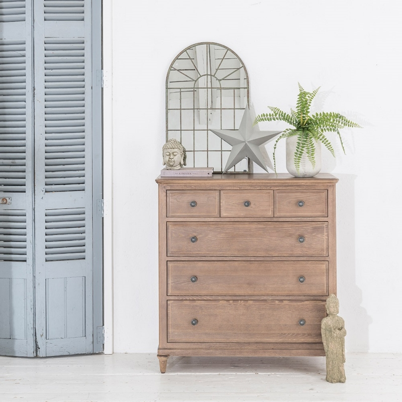 Willis and Gambier Elle 3+3 Drawer Chest
