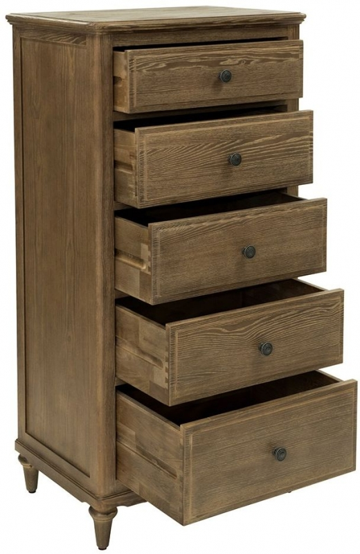 Willis and Gambier Elle 5 Drawer Dressing Chest