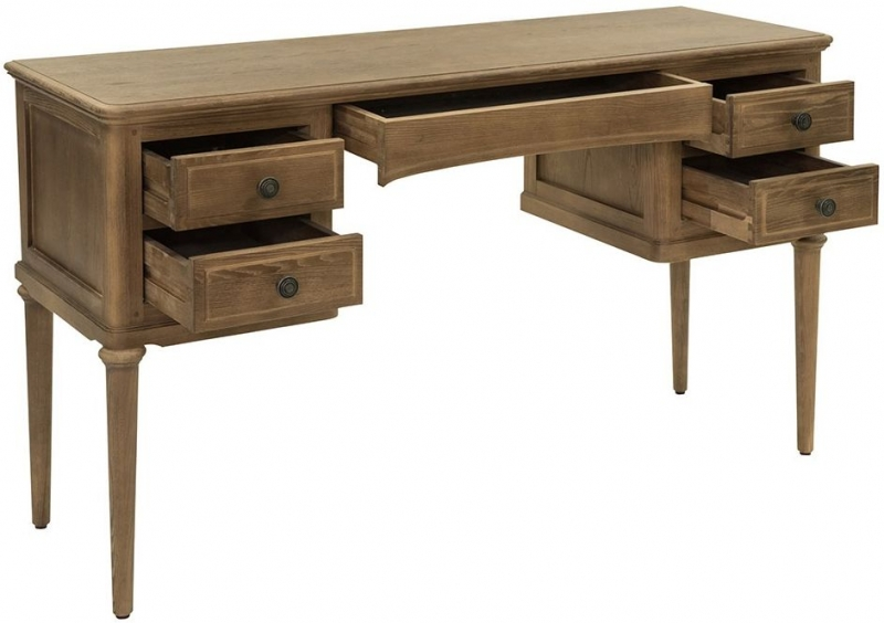 Willis and Gambier Elle 5 Drawer Dressing Table