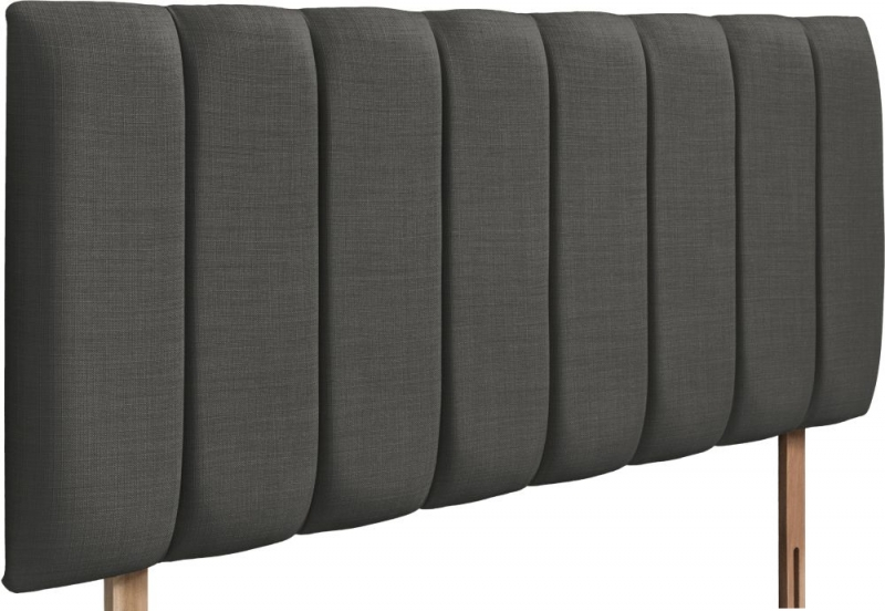 Florence Granite Fabric Headboard
