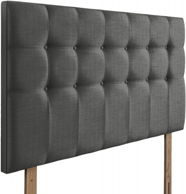 Ravello Granite Fabric Headboard