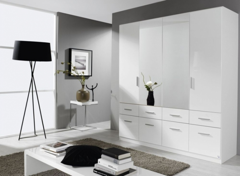 Rauch Celle Wardrobe