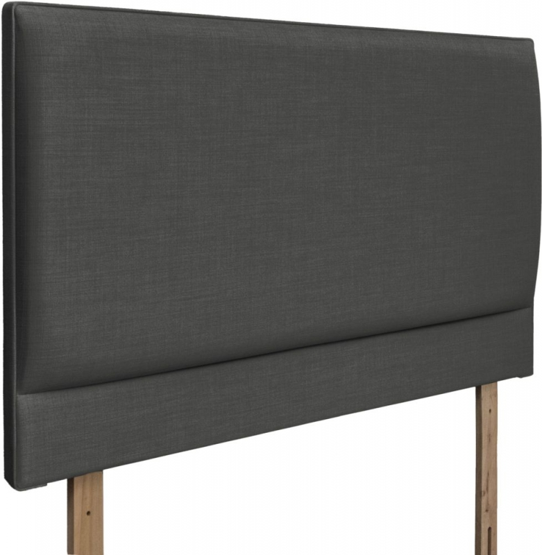 St Tropez Granite Fabric Headboard