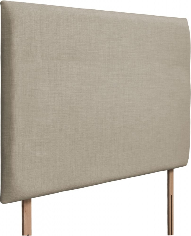 Taurus Grand Fudge Fabric Headboard