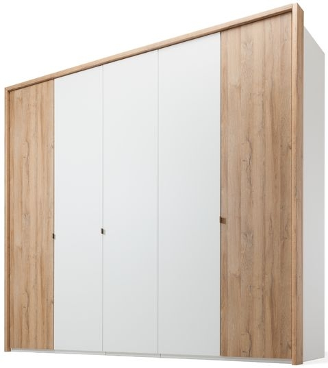 Nolte Cepina Hinged Door Wardrobe