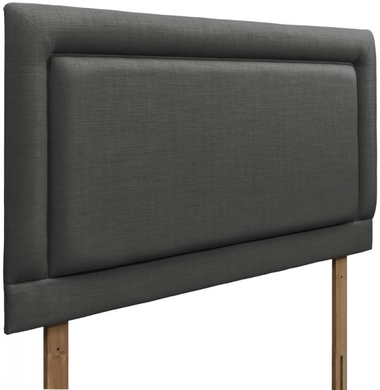 Rimini Granite Fabric Headboard