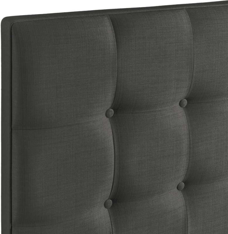 Ravello Granite Floorstanding Fabric Headboard