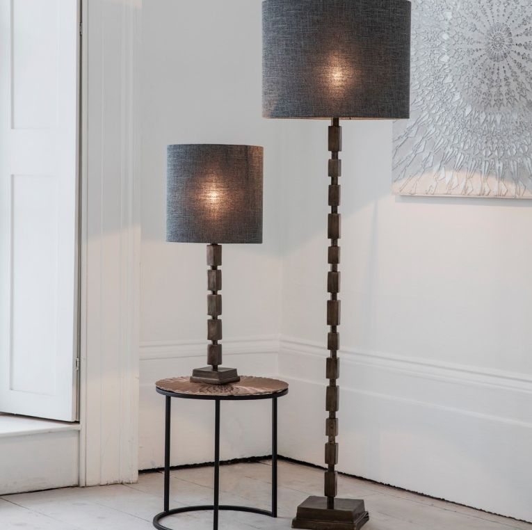 Gallery Direct Hannagan Floor Lamp