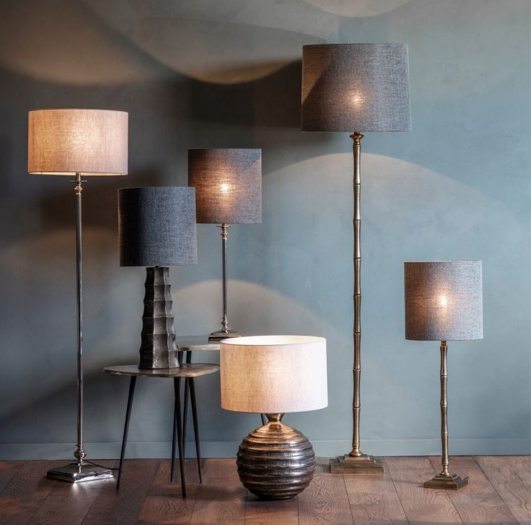 Gallery Direct Gusta Table Lamp