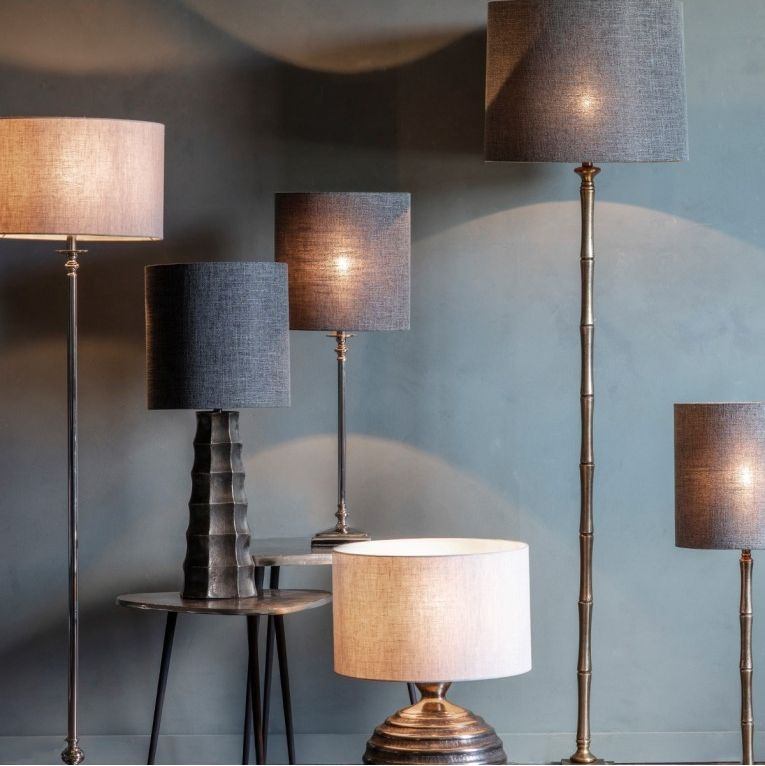 Gallery Direct Raven Table Lamp