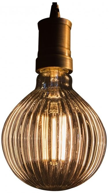 Gallery Direct Faxton Globe Lamp