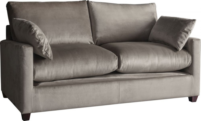 Gallery Bradstock 140cm Fabric Sofa Bed