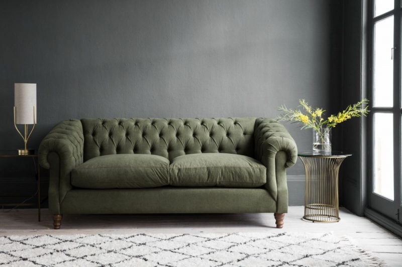 Gallery Chiswick 140cm Sofabed