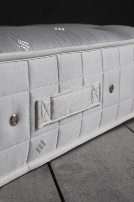Gallery Direct Non Turn Langham 1400 Pocket Sprung Mattress