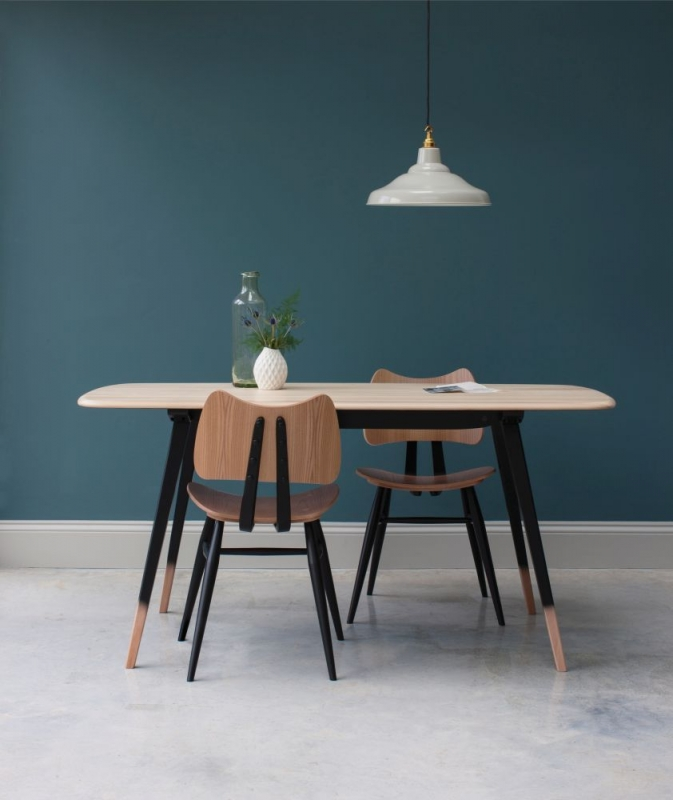 Ercol Originals Painted Plank Table