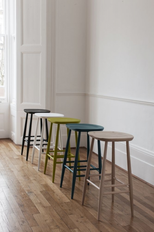 Ercol Originals Counter Bar Stool