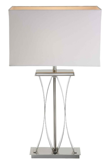 RV Astley Charlize Table Lamp