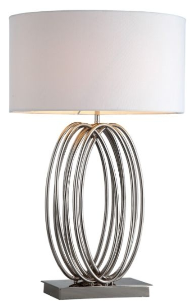 RV Astley Harmony Looped Table Lamp