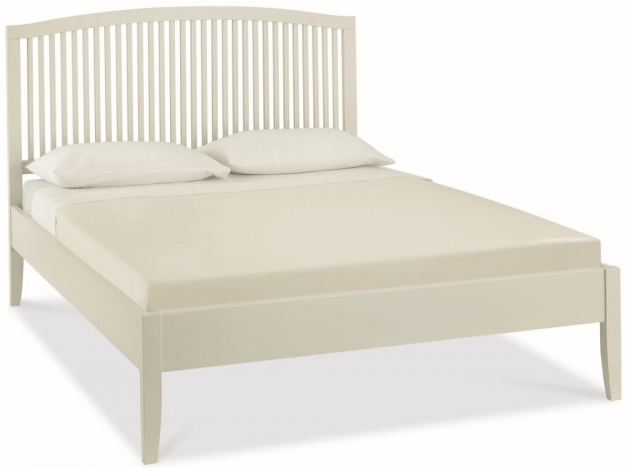 Bentley Designs Ashby Cotton Bedstead - 3ft Single