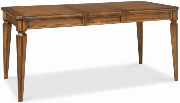 Bentley Designs Sophia Oak Dining Table - 4-6 Extending